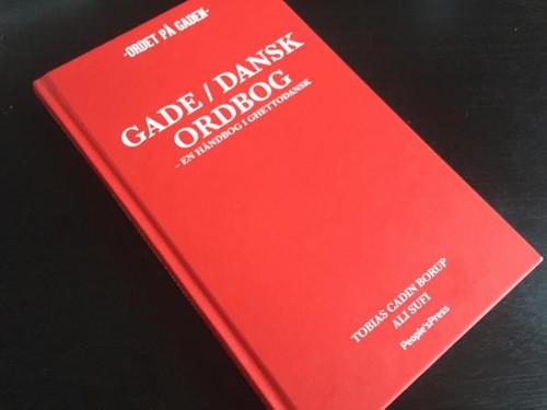 dansk ordbog betydning